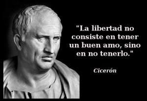 La-libertad-segun-Cicerón